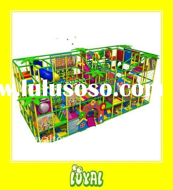 LOYAL BRAND playground equipment houston