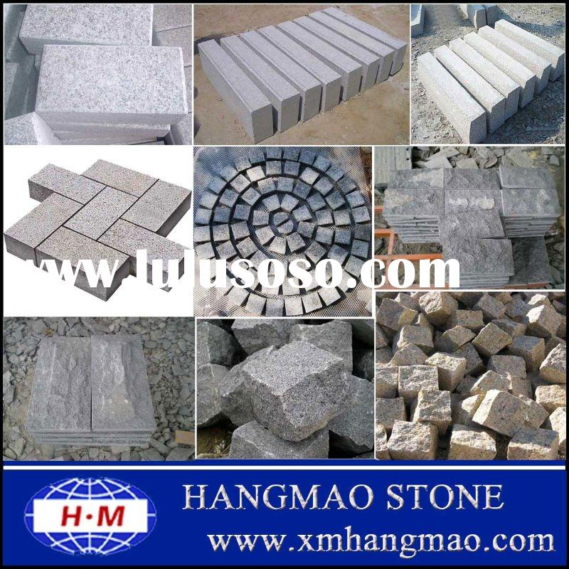 Low Price Paving Stone