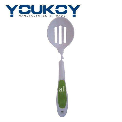 Names of kitchen utensils-melamine spoon (KT0004)