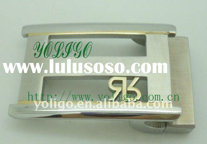 New fashion high quality belt buckle