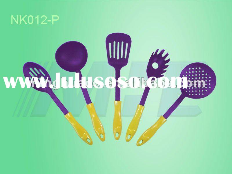 Nylon kitchen tool / Nylon kitchenware /utensil set