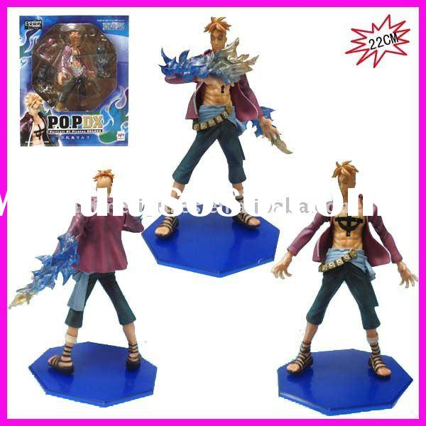 One Piece Japanese Anime Figures