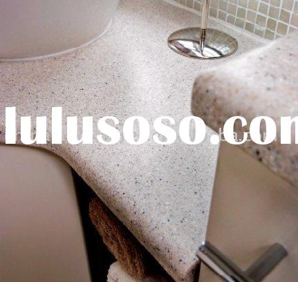 Royal Corian solid surface countertop&man-made stone