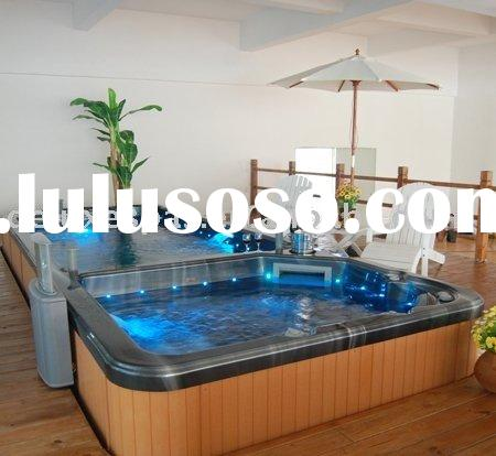 Swimming Pool Outdoor Spa Spa Gazebo Spa Pool Whirlpool For Sale Price China Manufacturer