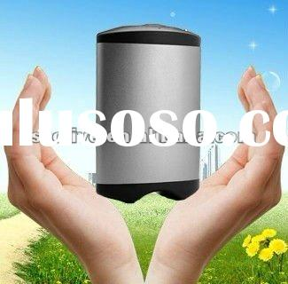 USB portable mini electronic hand warmer hot pack with 4000mA rechargeable battery and Power bank ch