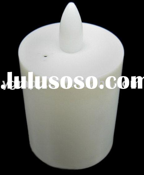 Votive LED Candle,blow out candle,blow candle