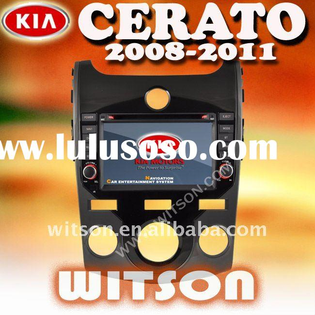 WITSON kia CERATO TV CAR