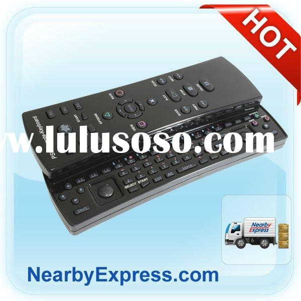 Wireless Remote Control Game Controller Keyboard Games For PS3