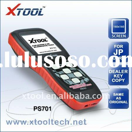 Xtool PS701 automobile Diagnosis Scanner all jappaness cars