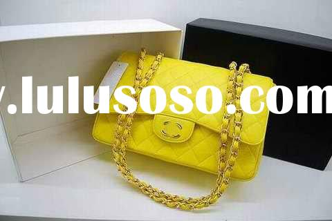accept paypal,2011 hot selling 100 leather handbags