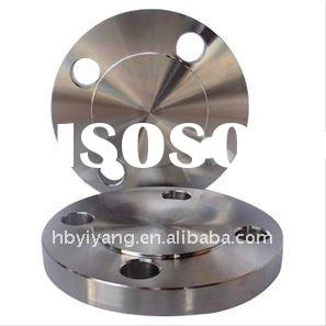 british standard carbon steel flange weight
