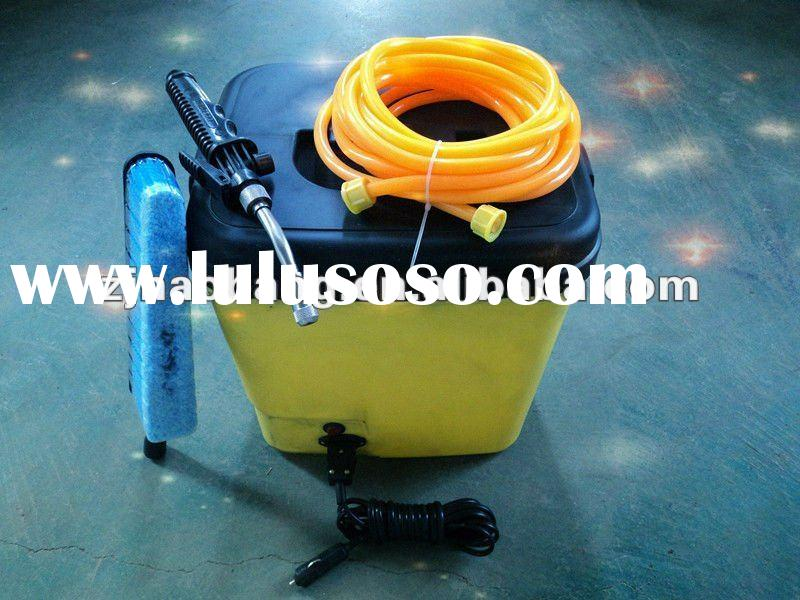 car washer 20L car washing machine