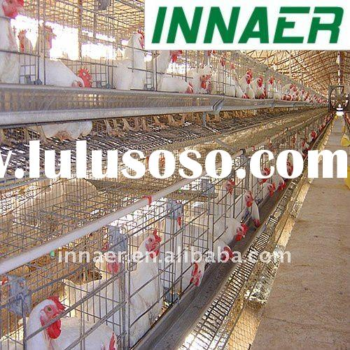 Design Layer Quail Cages For Poultry Farm For Sale