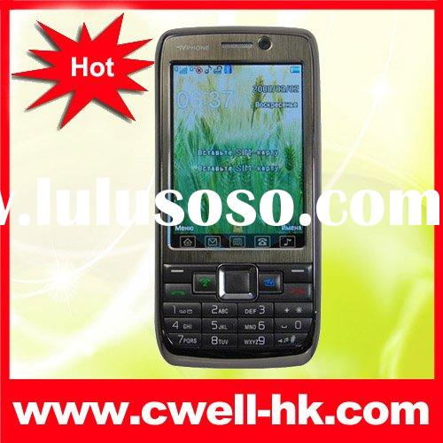 e71 SECAM tv phone