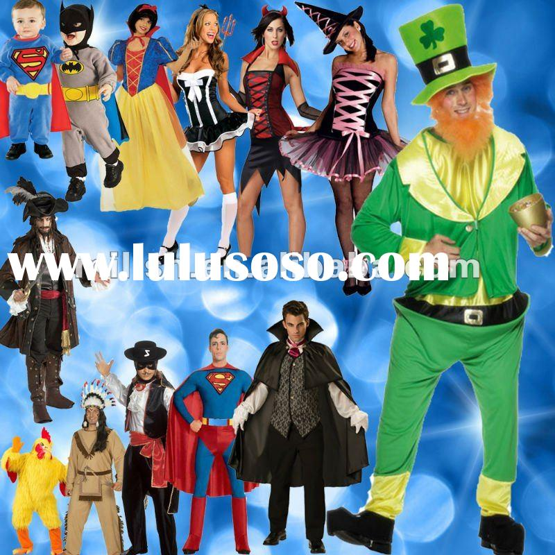 fancy dress/ carnival costumes/ halloween costume MAD-0029