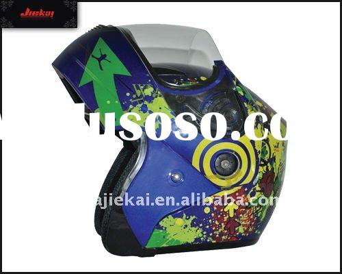 flip up helmet JK108-K5