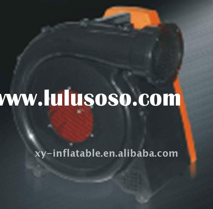 inflatable bouncer air blower