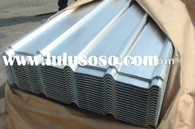 Corrugated Metal Roof For Sale Price China Manufacturer