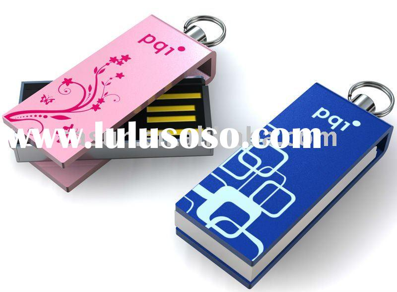 mini usb promotional pen drive