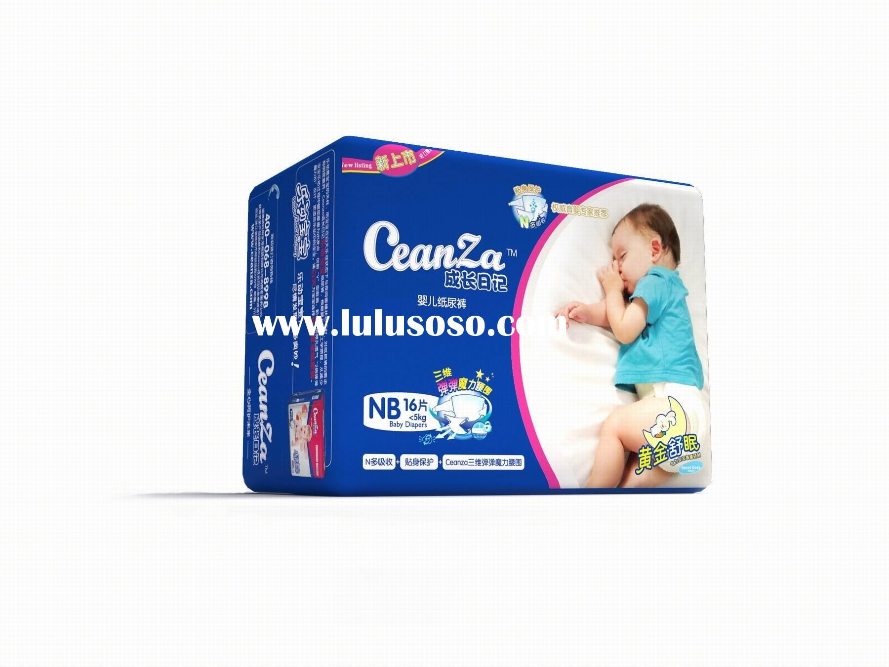 new improved baby diapers in malaysia