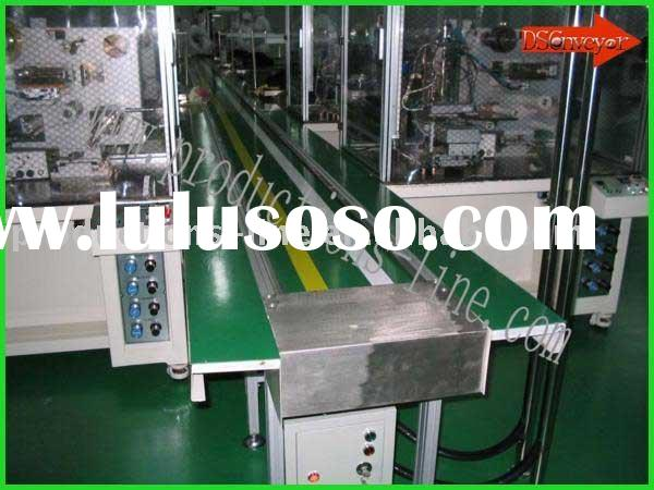 washing machine assembly line manufacturers