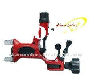 100% Imported 2012 newest dragonfly rotary tattoo machine gun