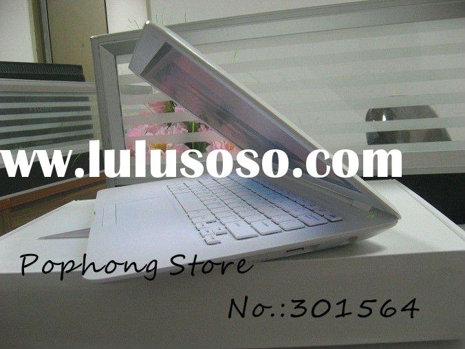14 inch Intel Atom D425/D2500 Brand New Laptop Notebook Windows 7 Computer 4G/640G