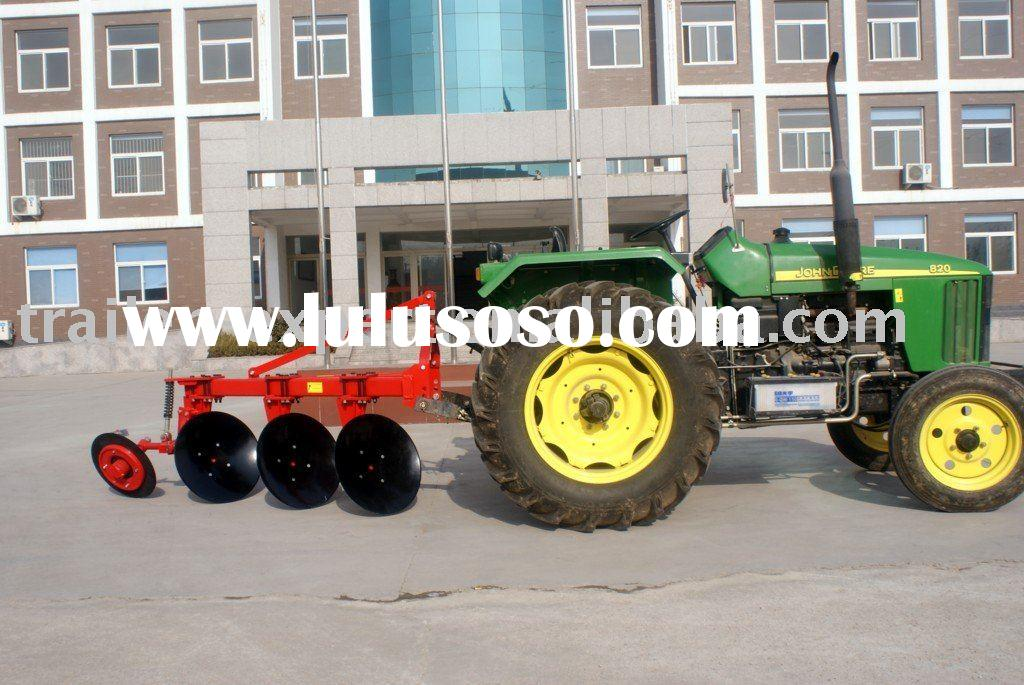 1LYX series tractor disc plough