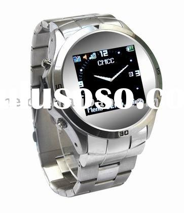 "1.5"" samsung TFT Touch Screen Wrist Watch Mobile Camera"