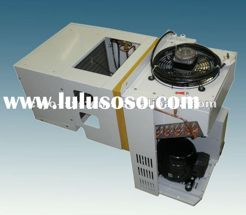 1,75HP cold room refrigeration unit; cold storage equipment for 847 cubic feet walk in cooler