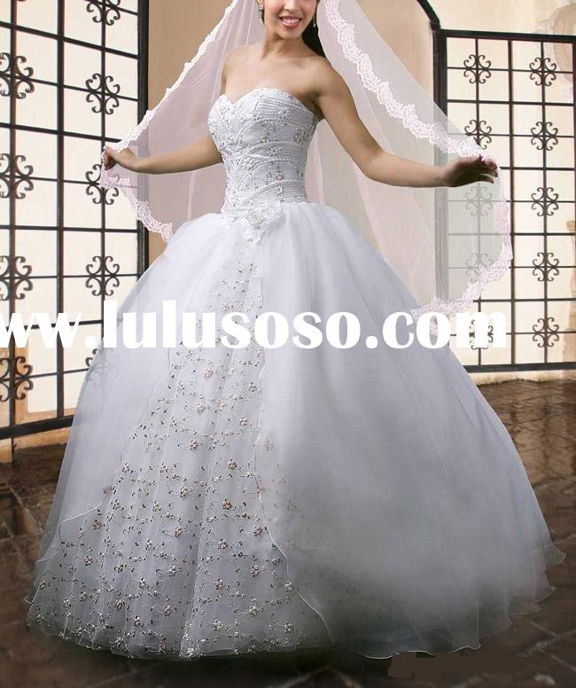 2009 hot sale ball gown L330