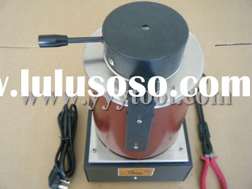 2011 Newest Gold Melting Furnace,Jewelry Equipment