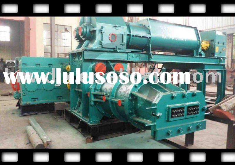 2011 hot sale in Canada!!! Concrete block machine with high output