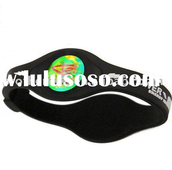 2012 NEW!! Sports football or basket ball team silicone bracelet for college,