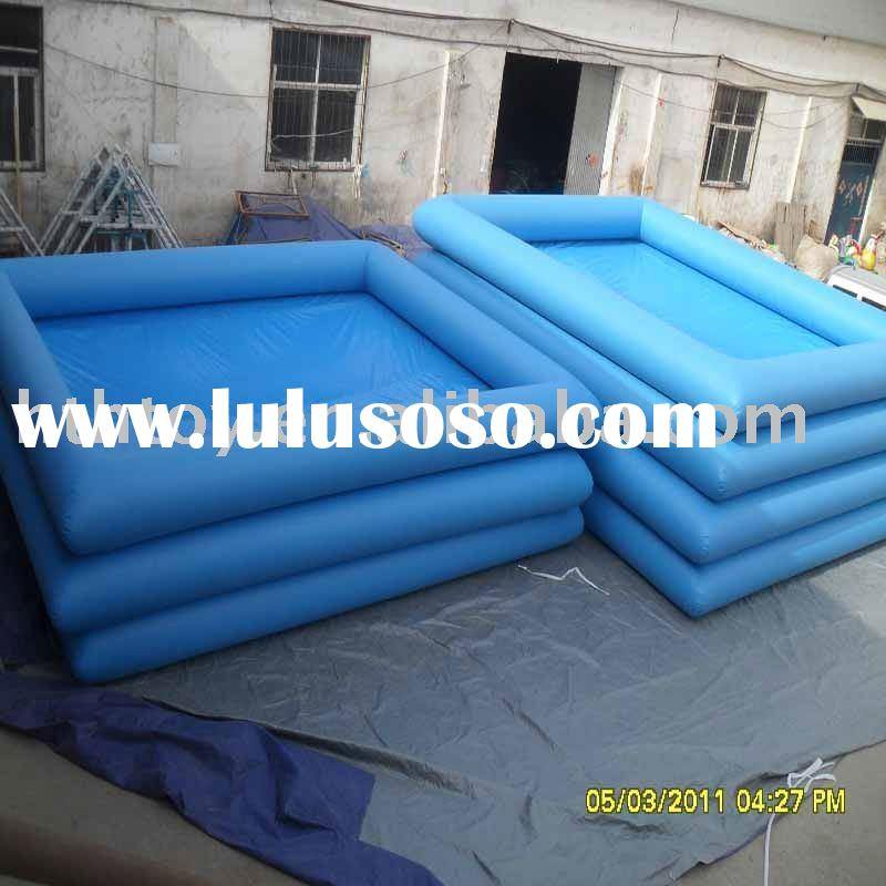 Hot Sale Gaint Inflatable Swimming Pool For Water Games Promotion Now For Sale Price China