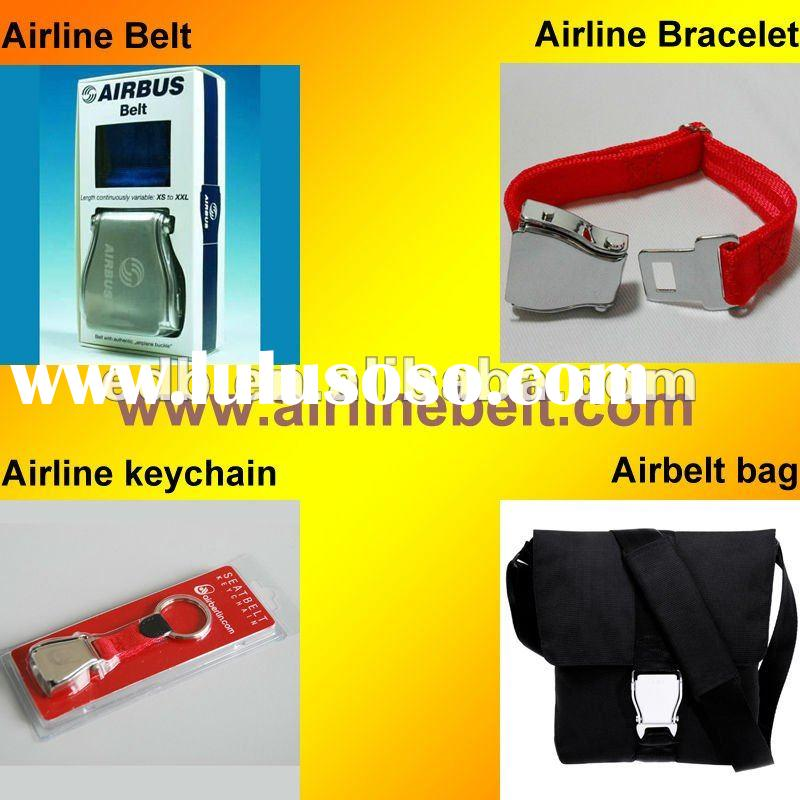 2012 new AIRLINE fashion accessory