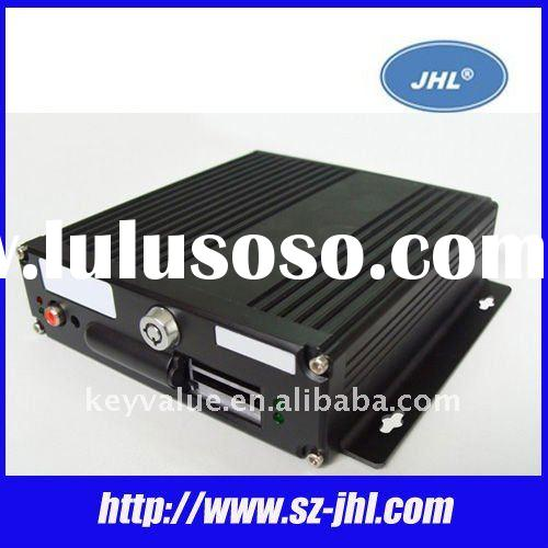 4 channel mobile DVR for bus,taxi,truck use