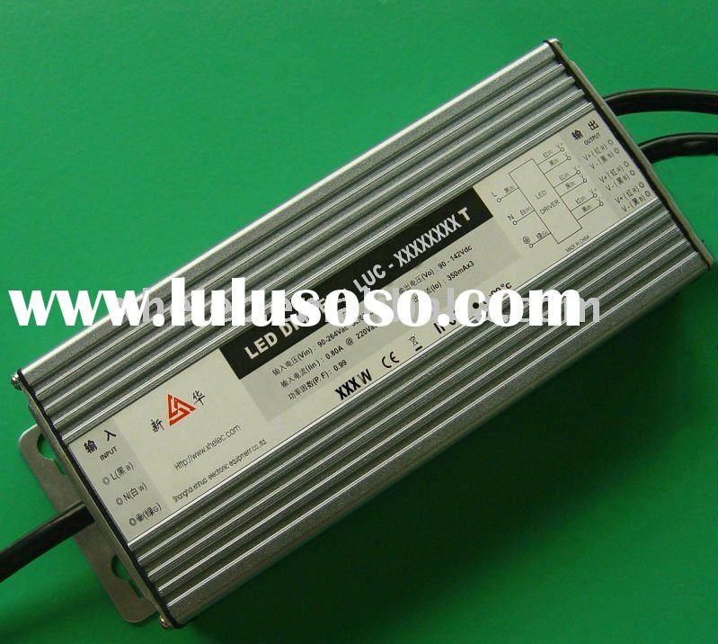 50W constant Current dimmable led driver