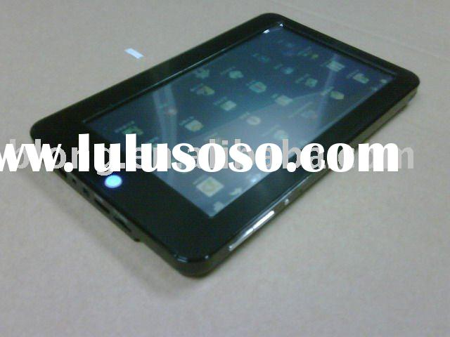 7inch android 2.2 capacitive tablet pc with 1.2GHZ