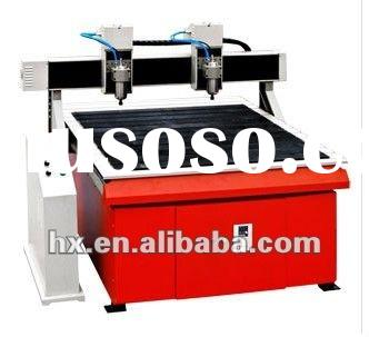 Advertising Double Heads CNC Router