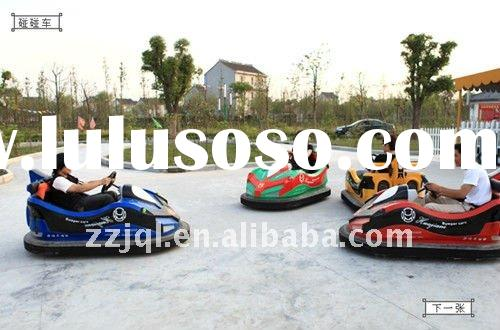 Amusement Equipment Attractive Bumper Car