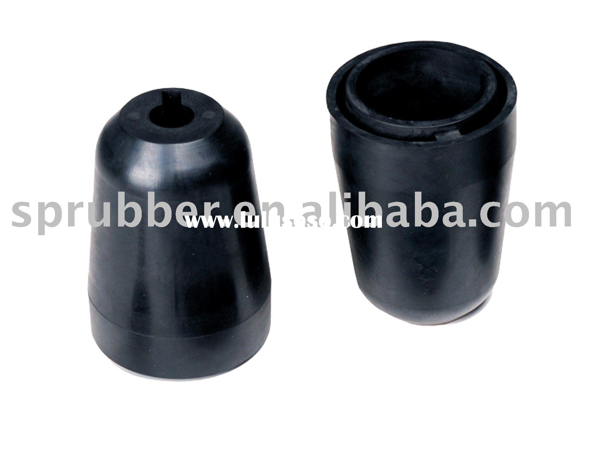 Auto VAMAC rubber parts molded