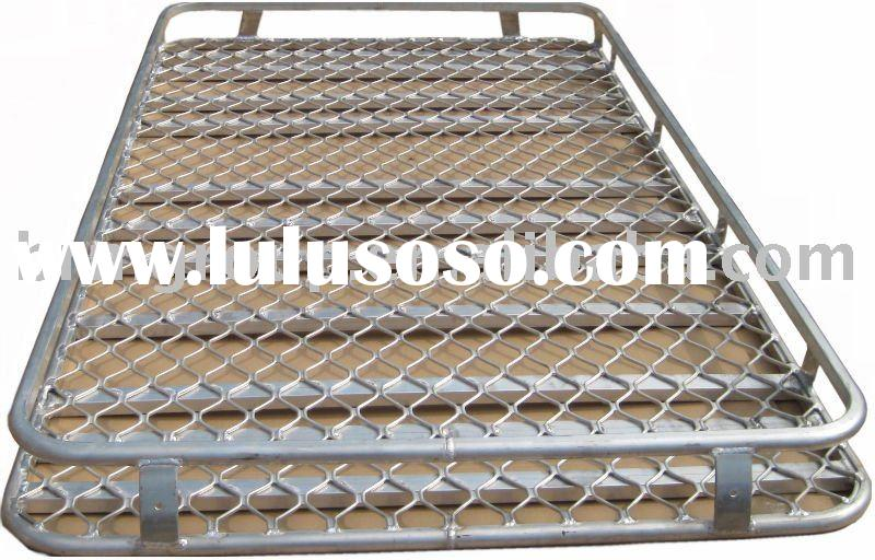 Auto part Aluminium or steel car roof rack
