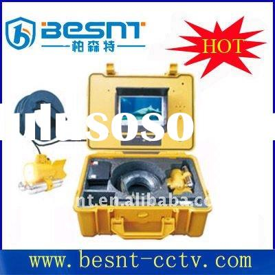 Best choice!!! high resolution colorful video Underwater camera BS-ST02A