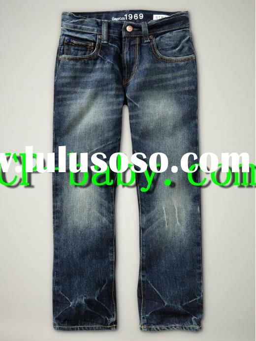 CP baby jeans brands for kids/kids jeans/children jeans