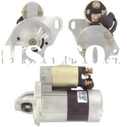 Car Starter / Starter motor / Automobile starter / Engine Starter