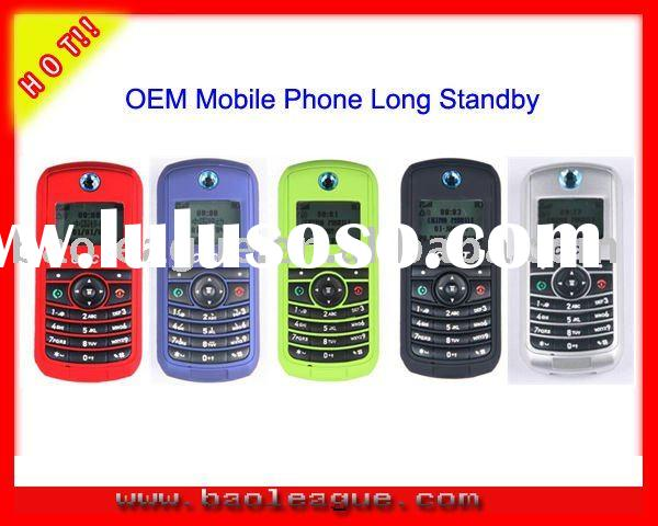 Cheapest GSM Mobile Phone Low Cost Mobile Phone T169