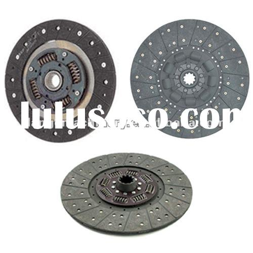 Clutch Disc for DAF Isuzu Iveco MAN Mercedes-Benz Nissan Renault Scania Volvo