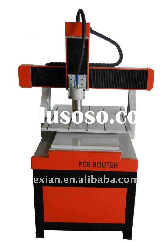 DX- 4040 mini cnc pcb router with factory price