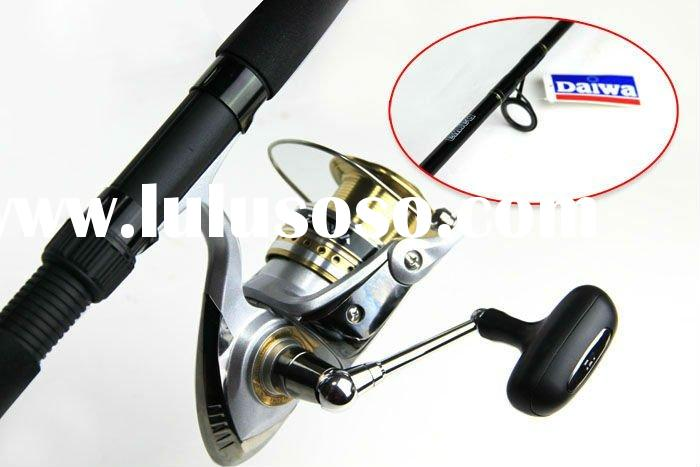 Daiwa CREST 3500 Spinning Fishing Reel on sale